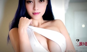 Very off colour Chinese model