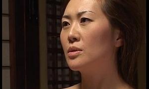 Chap-fallen Mom Mina Toujou Is Fucked Hard