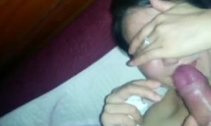 anal and facial chinese mature complain