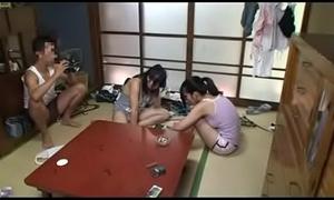 Japanese Upbringing Boyfriend Part 1